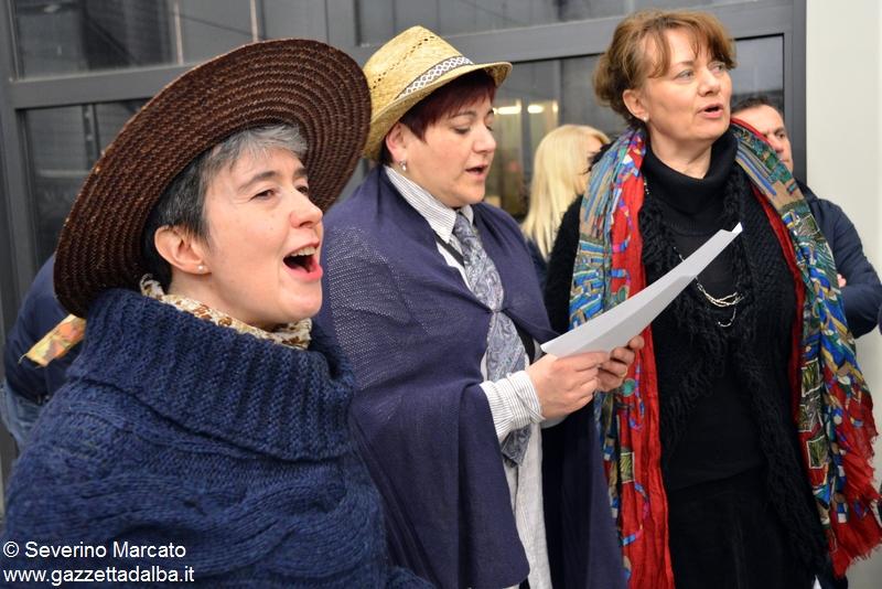 Moretta cantare le uova 14