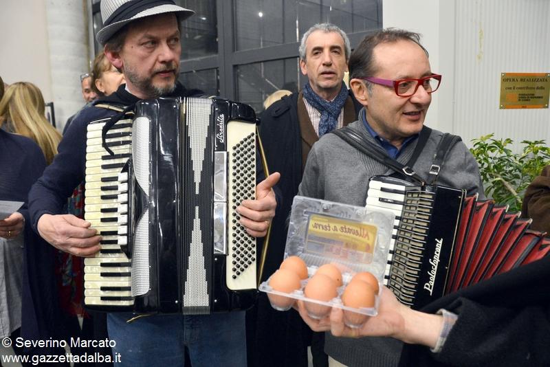 Moretta cantare le uova 4