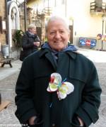 Paolo Pasquero a Cisterna