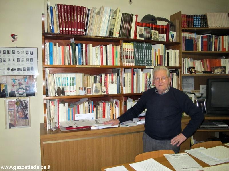 Paolo Pasquero e il suo archivio