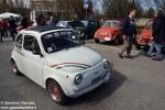 Sessanta anni di Fiat 500: domenica raduno ad Alba
