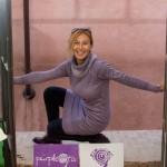 A palazzo Mentone torna Purpleryta