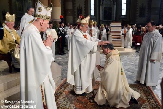 Alba accoglie con solennità il nuovo Vescovo 11
