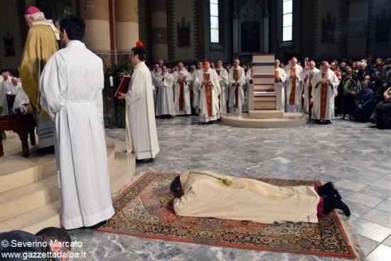 Alba accoglie con solennità il nuovo Vescovo 10