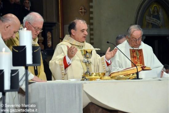 Alba accoglie con solennità il nuovo Vescovo 9