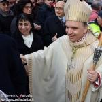 Il vescovo: «Metto gli ultimi in primo piano»