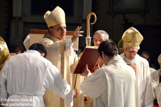 """Il """"Tweet del Vescovo"""" Marco Brunetti in occasione della festa di Ognissanti"""