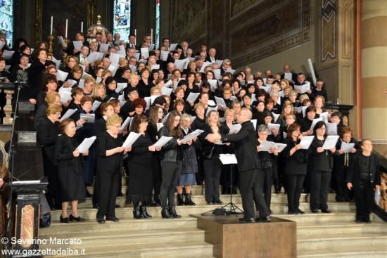 Alba accoglie con solennità il nuovo Vescovo 7