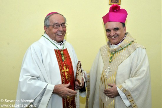 Alba accoglie con solennità il nuovo Vescovo 6