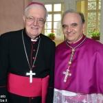 """Il primo """"Tweet del Vescovo"""" in vista di domenica 30 ottobre"""