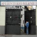Il Mermet riapre per gli allenamenti della Serie C1