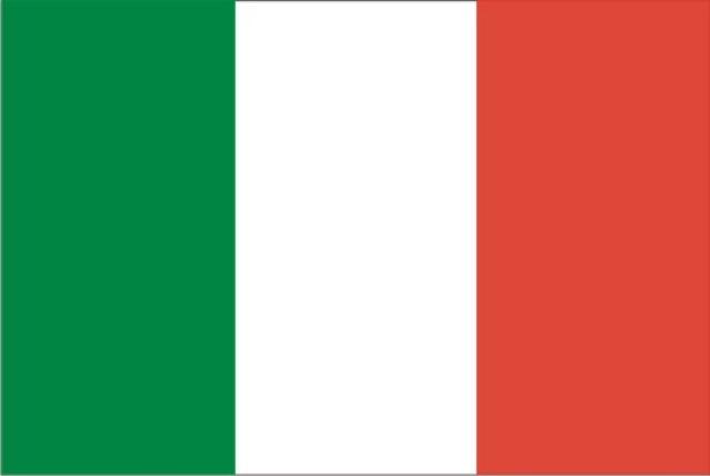 bandiera italia tricolore