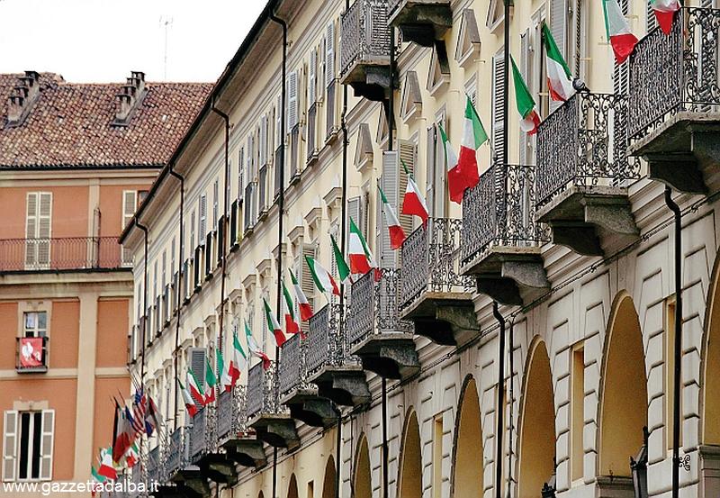 bandiere Asti
