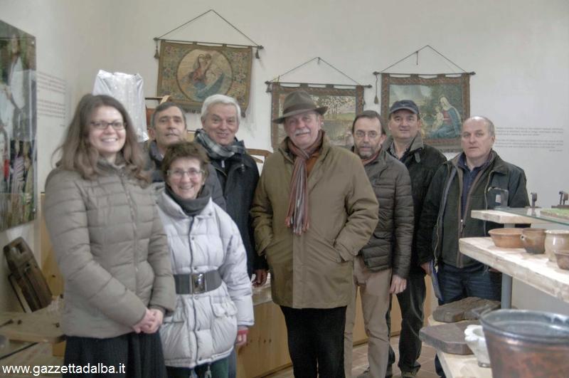delegazione francese