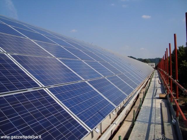 fotovoltaico mercato ortofrutticolo