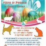 Festa al canile e gattile di Alba