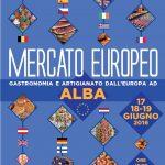 Attesi 200mila turisti per il Mercato europeo