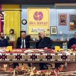 L'Arcivescovo della diocesi di Torino in visita allo stabilimento di Bra Servizi