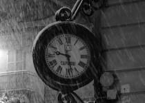Allerta meteo per pioggia congelante e venti burrascosi fino a 120 km/h
