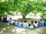 Gli scout di Canale festeggiano i 30 anni di attività