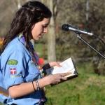 Centenario ricco di eventi per gli scout albesi