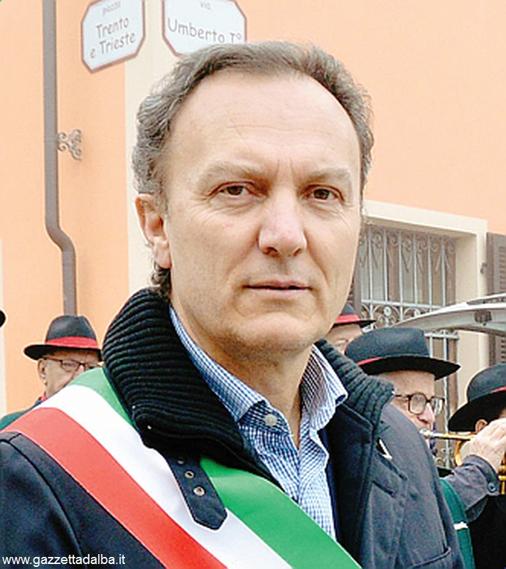 sindaco diano
