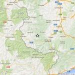 Sisma di magnitudo 3.5 nel cuneese, epicentro in Valle Grana