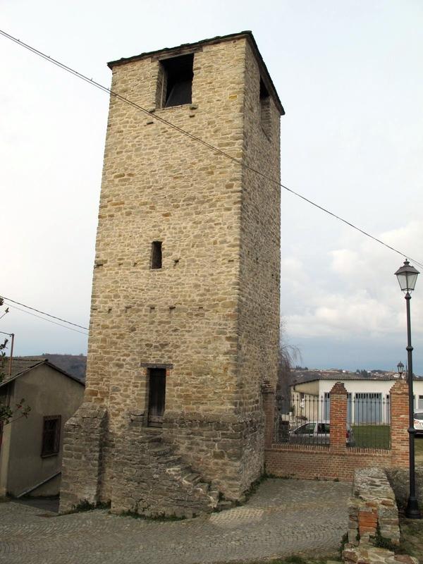 torre niella