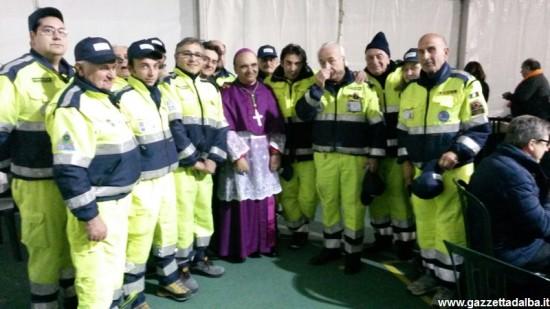 Alba accoglie con solennità il nuovo Vescovo