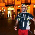 123 chilometri in 18 ore per Matteo Renda