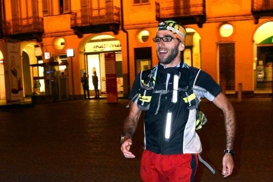 Arrivo Matteo renda piazza Duomo 1