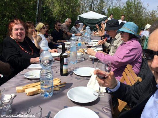 Battista Battaglino festa vigna 4