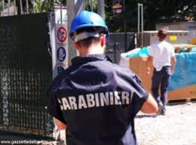 Incidente sul lavoro in un panificio a Sommariva Perno