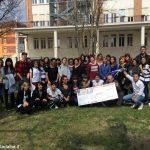 Gli studenti del Cfp di Bra premiati a Io Lavoro