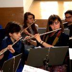 La Banda di Alba al Piccolo Regio di Torino