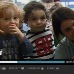 Le politiche di benessere Ferrero fanno notizia sulla Rai