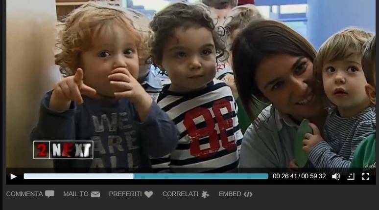 Ferrero documentario