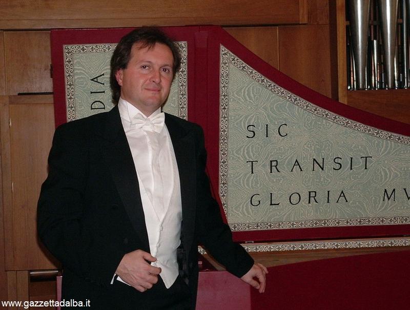 Gian Maria Bonino