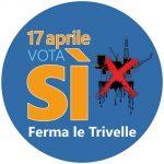 Referendum: banchetto informativo per il comitato per il sì