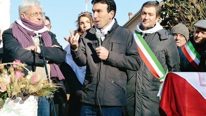Il ministro dell'Agricoltura Maurizio Martina sarà ospite del premio Ancalau