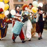 40 anni di teatro e musica coi Magog
