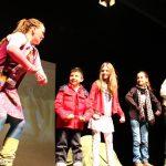 Magog in festa per i 40 anni di teatro