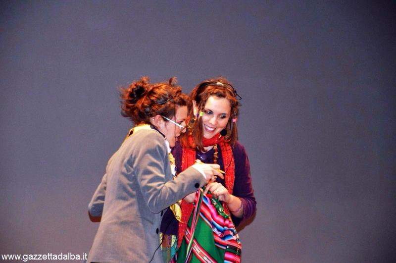 A Montà si celebra l'arte di essere donna 6
