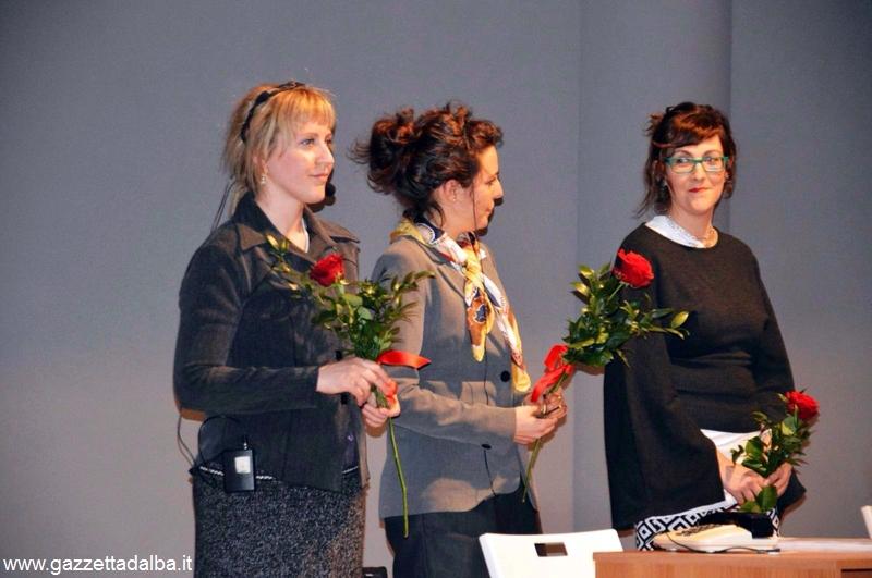 A Montà si celebra l'arte di essere donna 12