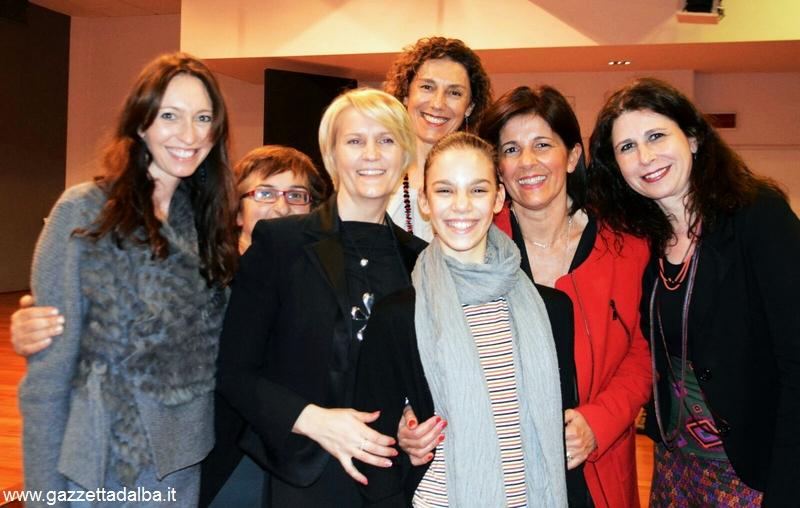 A Montà si celebra l'arte di essere donna 11