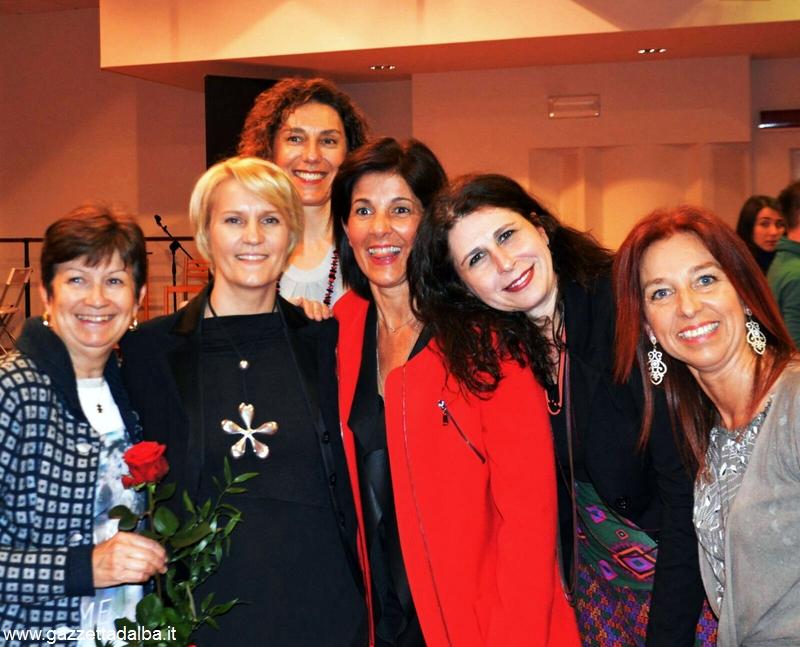 A Montà si celebra l'arte di essere donna 9