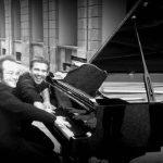 PerQuotendo, doppio pianoforte in San Giuseppe