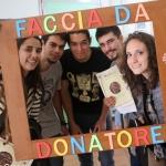 A scuola di generosità in quarta liceo scientifico