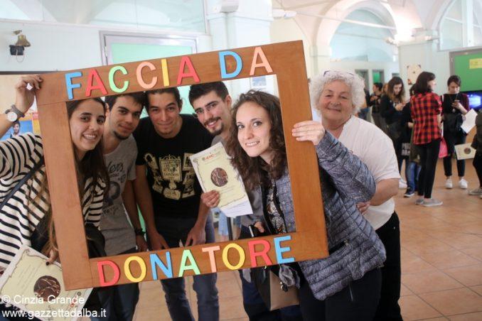 435 donatori per Andrea 4
