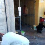 Alba, Mononoke incontra il sindaco Marello: il sottopasso verrà riaperto